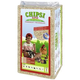 CHIPSI Kleintierstreu »Super«, 1 Sack, 24,1 kg