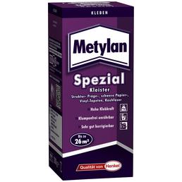 METYLAN Kleister »Spezial«, für Raufaser, Papiertapete, Vinyltapete, Tapete und Prägetapeten