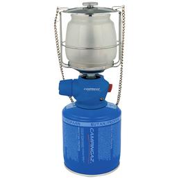 CAMPINGAZ Kocher & Lampen, Lumostar Plus PZ, 80W regulierbar, blau
