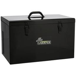 MR. GARDENER Koffer Metall