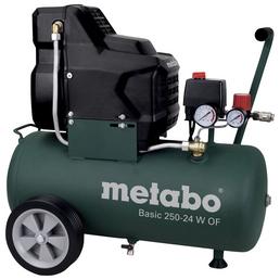 METABO Kompressor 24 l