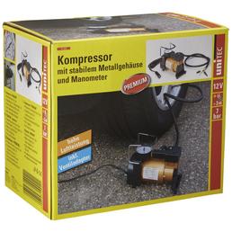 UNITEC Kompressor, 7 bar, Max. Füllleistung: