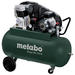METABO Kompressor » Mega 350-100 W«, 10 bar, Max. Füllleistung: 250 l/min