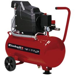 EINHELL Kompressor »TC-AC 190/24/8«, 8 bar, Max. Füllleistung: 110 l/min