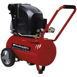 EINHELL Kompressor »TE-AC 270/24/10«, 10 bar, Max. Füllleistung: 140 l/min