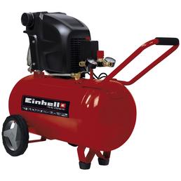 EINHELL Kompressor »TE-AC 270/50/10«, 10 bar, Max. Füllleistung: 140 l/min
