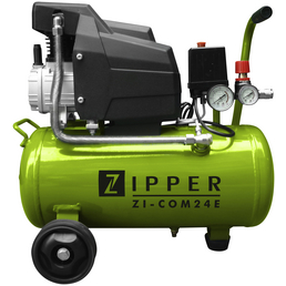 ZIPPER Kompressor »ZI-COM24E«, 8 bar, Max. Füllleistung: 110 l/min
