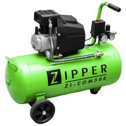 ZIPPER Kompressor »ZI-COM50E«, 8 bar, Max. Füllleistung: 165 l/min
