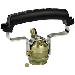 GLORIA Kompressoranschluss