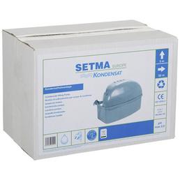 SETMA Kondensatpumpe »Watersan«, 60 W, Fördermenge: 324 l/h