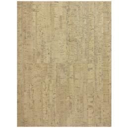 SCHÖNER WOHNEN Korkparkett, BxL: 295 x 905 mm, Stärke: 10,5 mm, beige