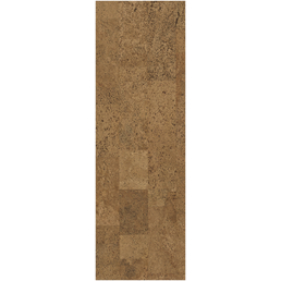 CORKLIFE Korkparkett, BxL: 295 x 905 mm, Stärke: 10,5 mm, natur
