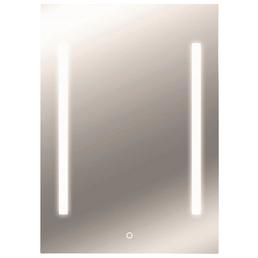KRISTALLFORM Kosmetikspiegel »Sirius«, beleuchtet, BxH: 50 cm x 70 cm