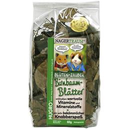 HUGRO Kräuter- / Blütenmischung, Inhalt: 60 g