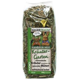 HUGRO Kräuter- / Blütenmischung » Kräutergarten MAXI«, Inhalt: 500 g