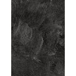 KAINDL Küchenarbeitsplatte, Schiefer, schwarz, Stärke: 38 mm