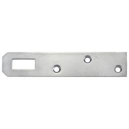 GECCO Küchenrahmenblech Stahl 60 x 20 x 1,5 mm