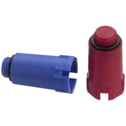 CORNAT Kugelkettengarnitur, Kunststoff
