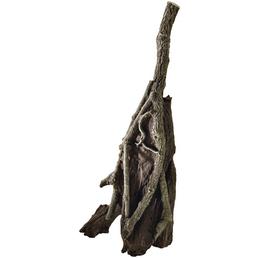 OASE Kunstpflanze, Flussholz