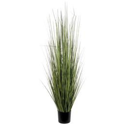 mica® decorations Kunstpflanze, Gras, grün