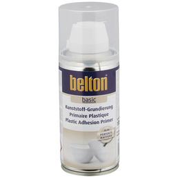 BELTON Kunststoffgrundierung »Basic«, 150 ml, transparent