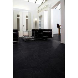 MODERNA Laminat, 8 Stk./1,6 m², 8 mm,  Schiefer natur
