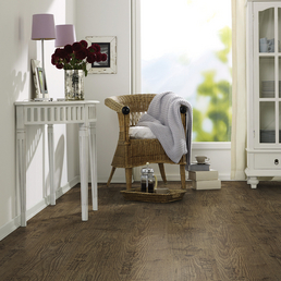RENOVO Laminat, B x L: 193 x 1380 mm, kiefer_bordeaux