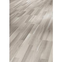PARADOR Laminat »Basic 200«, BxL: 194 x 1285 mm, Stärke: 7 mm, Akazie Grau