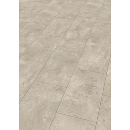 EGGER Laminat, BxL: 327 x 1291 mm, Stärke: 8 mm, Ceramic Kreide
