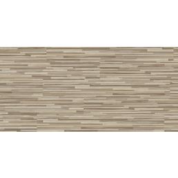 KAINDL Laminat »Masterfloor«, BxL: 193 x 1383 mm, Stärke: 7 mm, Nuss Patchwork