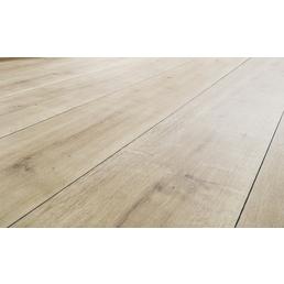 MODERNA Laminat »Moderna Horizon«, 6 Stk./2,53 m², 8 mm,  Eiche