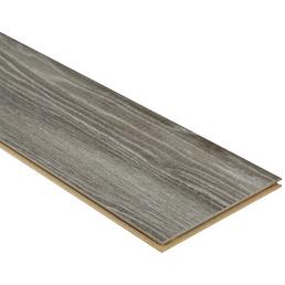 RENOVO Laminat »Renovo«, BxL: 193 x 1383 mm, Stärke: 7 mm, Eiche Blackburn