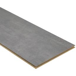 Laminat »Renovo«, BxL: 244 x 1383 mm, Stärke: 8 mm, Beton