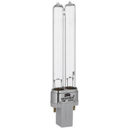 HEISSNER Lampe, 7 W, Kunststoff/Glas, natur