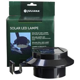 JULIANA Lampe, B x H: 12,2  x 0,65  cm