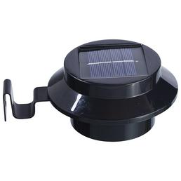 JULIANA Lampe, BxHxt: 12,2 x 0,65 x 12,2 cm, Kunststoff