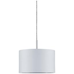 PAULMANN Lampenschirm, DecoSystems, Weiß, 25,5 cm