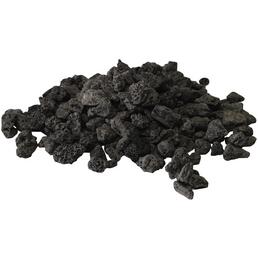 MR. GARDENER Lavamulch »Lavamulch schwarz-grau«, schwarzgrau/schwarz_grau