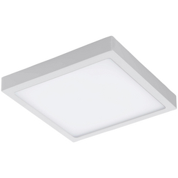 EGLO CONNECT LED-Aufbauleuchte »FUEVA-C«, dimmbar, inkl. Leuchtmittel in RGBW