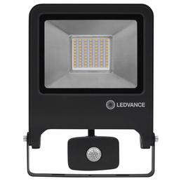 LEDVANCE LED-Außenleuchte, 50 W, inkl. Bewegungsmelder