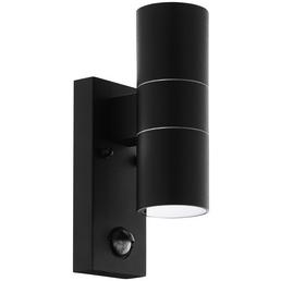 CASAYA LED-Außenleuchte »Arapongas«, 3 W, inkl. Bewegungsmelder