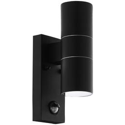 CASAYA LED-Außenleuchte »Arapongas«, 3 W, inkl. Bewegungsmelder, IP44