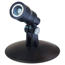 GEV LED-Außenleuchte »DAHLIA«, 1 W, IP68, warmweiß