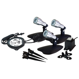 GEV LED-Außenleuchte »VIOLA«, 9 W, IP68