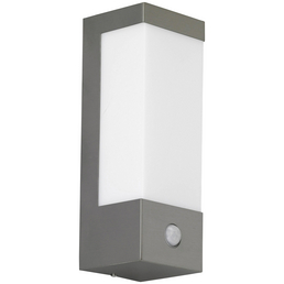 wofi® LED-Außenwandleuchte, 7 W, IP44
