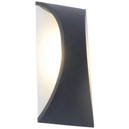 NÄVE LED-Außenwandleuchte »CREE«, 12 W, IP54, warmweiß