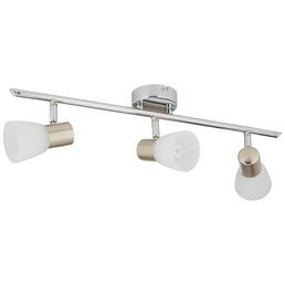 BRILLIANT LED-Balkenleuchte »Janna«, E14, inkl. Leuchtmittel in warmweiß