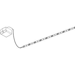 FACKELMANN LED-Beleuchtung, Leuchtmittel wechselbar