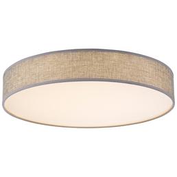 CASAYA LED-Deckenleuchte »PACO« weiß 1-flammig, inkl. Leuchtmittel in warmweiß