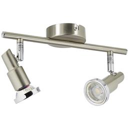 BRILLIANT LED-Deckenleuchte »Ryan«, GU10, inkl. Leuchtmittel in warmweiß